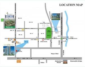 maxblis white house location map