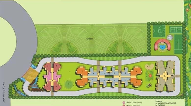 maxblis white house site plan