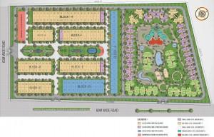 supertech oxford square site plan