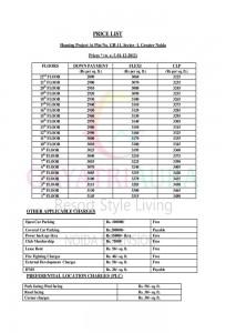 gaytri aura price list