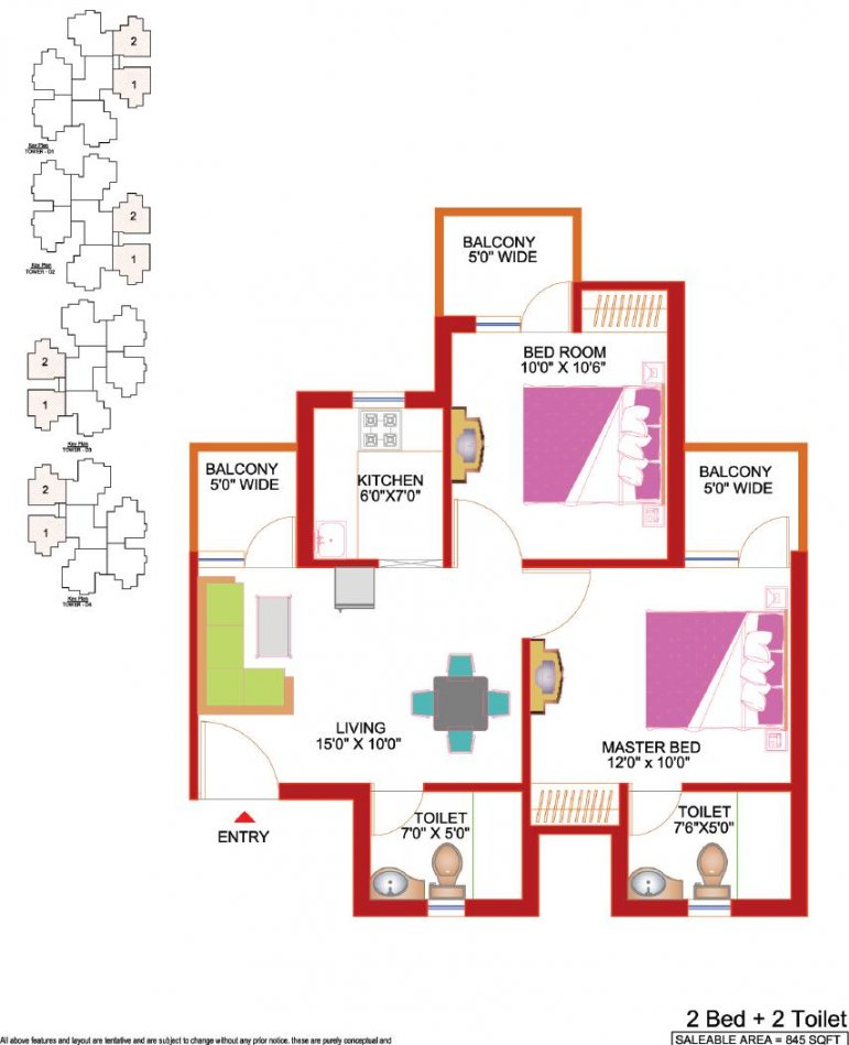 amrapali-riverview-floor-plan1