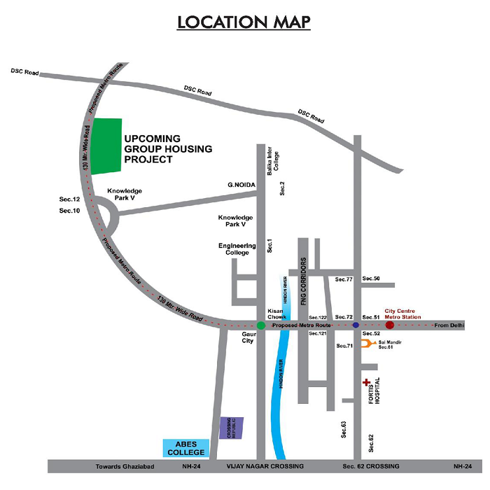 aarcity moon towers location map