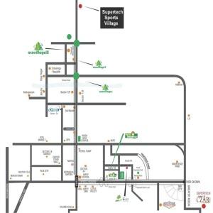 supertech sports republik location map